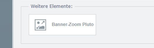 Pluto Einkaufswelten