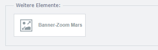Mars Einkaufswelten