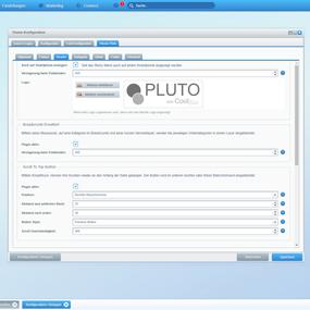 Theme Pluto